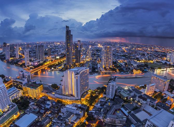Smart Bangkok